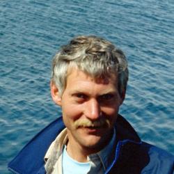 Mark Eichenberger