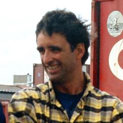 Ned Gillette 1987